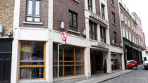 Hotelli Paramount ¬– Tjäreborgin valitsema