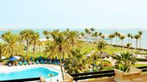 JA Beach Hotel – perhehotelli hyvillä lapsialennuksilla.