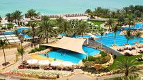 The Westin Dubai Mina Seyahi – yksi suosituista romanttisista hotelleistamme.