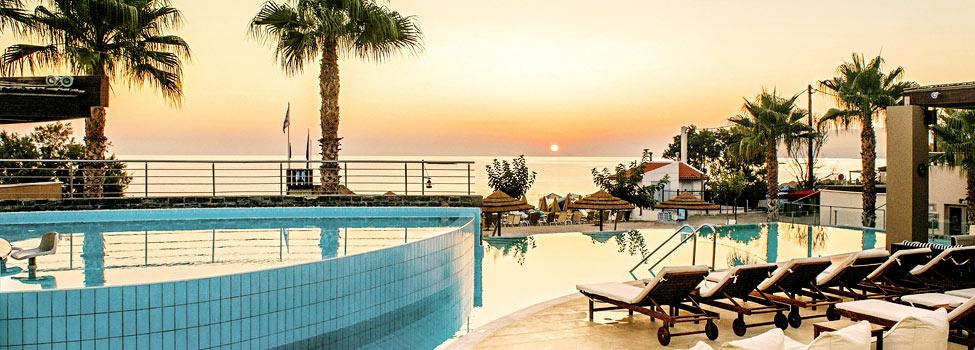 SENTIDO Blue Sea Beach, Hersonissos, Kreeta, Kreikka