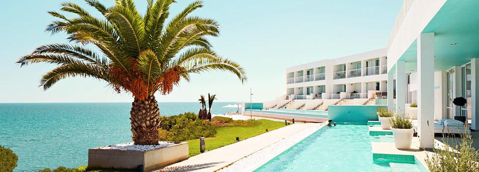 Ocean Beach Club - Kreeta, Makrigialos, Kreeta, Kreikka