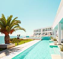 Ocean Beach Club - Kreeta – kaikkea onnistuneeseen perhelomaan.