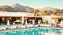 All Inclusive SunConnect Ostria Resort & Spa-hotellissa.