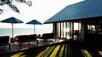 Let's Sea Hua Hin Al Fresco Resort – vain aikuisille.