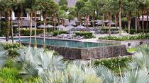 Rentoudu spa-hotellissa - The Slate.