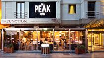 Hotelli The Peak Hotel ¬– Tjäreborgin valitsema