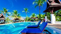 Hotelli C&N Kho Khao Beach Resort ¬– Tjäreborgin valitsema