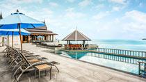 Hotelli The Aquamarine Resort & Villa ¬– Tjäreborgin valitsema