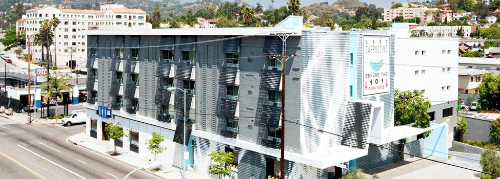 Näytä Kuvia Best Western Plus Hollywood Hills Los Angeles Läntinen Usa Yhdysvallat