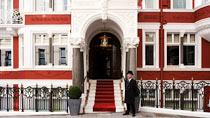 St James's Hotel And Club – yksi suosituista romanttisista hotelleistamme.