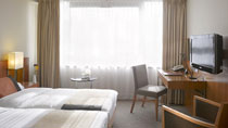K+K Hotel George – yksi suosituista romanttisista hotelleistamme.
