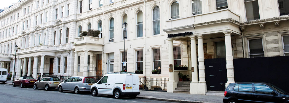 Best Western Mornington Hotel, Lontoo, Iso-Britannia