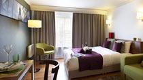 Citadines South Kensington – perhehotelli hyvillä lapsialennuksilla.