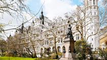 The Royal Horseguards – yksi suosituista romanttisista hotelleistamme.