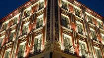 Petit Palace Posada Del Peine – yksi suosituista romanttisista hotelleistamme.
