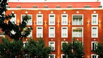 Hotelli Petit Palace Embassy ¬– Tjäreborgin valitsema