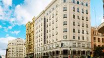 Hotelli TRYP Madrid Gran Via Hotel ¬– Tjäreborgin valitsema