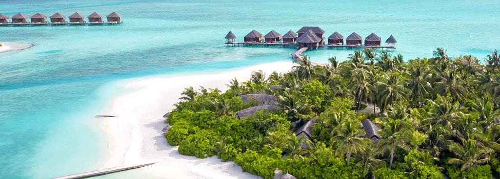 Anantara Dhigu Resort & Spa, Malediivit, Malediivit