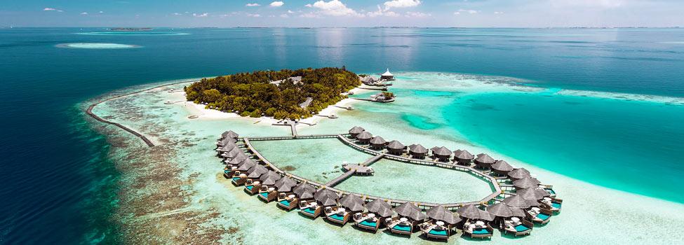 Baros Maldives, Malediivit, Malediivit