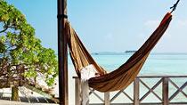Komandoo Island Resort & Spa – vain aikuisille.
