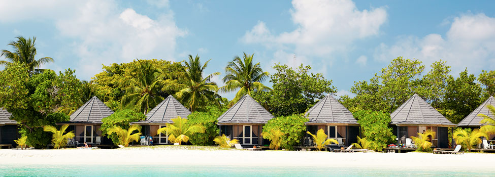 Kuredu Island Resort & Spa, Malediivit, Malediivit