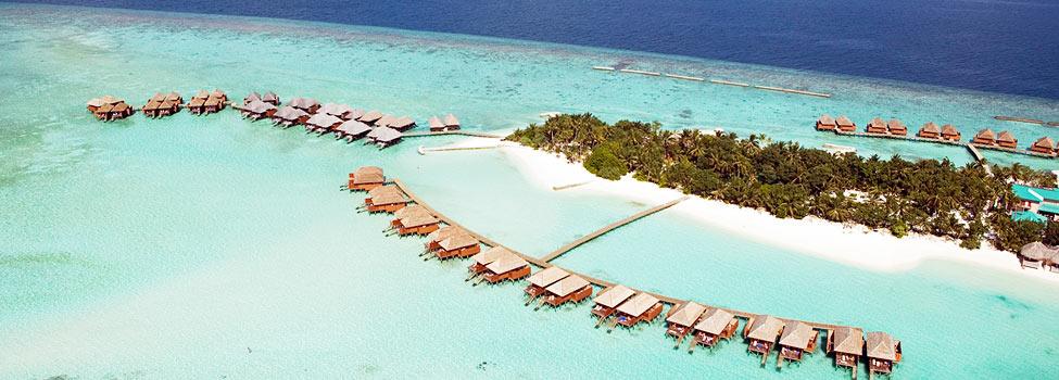 Veligandu Island Resort, Malediivit, Malediivit