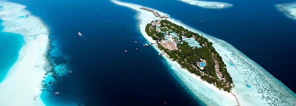 Vilamendhoo Island Resort, Malediivit, Malediivit