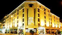 Nice Riviera – yksi suosituista romanttisista hotelleistamme.