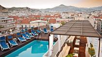 Splendid – yksi suosituista romanttisista hotelleistamme.