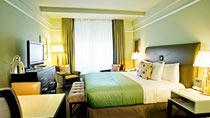 Hotelli Beacon Hotel ¬– Tjäreborgin valitsema