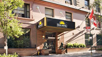 Hotelli Days Inn Hotel New York City - Broadway ¬– Tjäreborgin valitsema