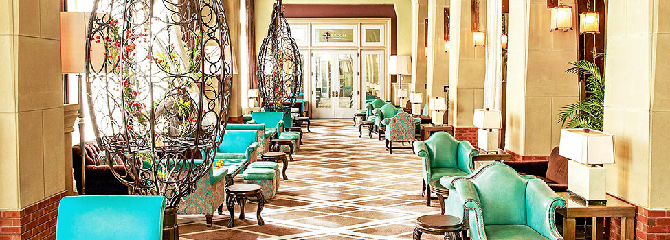 Soho Grand Hotel, New York, Itäinen USA, Yhdysvallat