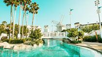 Disney's Beach Club Resort – perhehotelli hyvillä lapsialennuksilla.