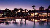 Wyndham Orlando Resort International Drive – perhehotelli hyvillä lapsialennuksilla.