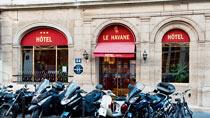 Hotelli Le Havane ¬– Tjäreborgin valitsema