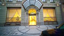 K+K Hotel Central – yksi suosituista romanttisista hotelleistamme.