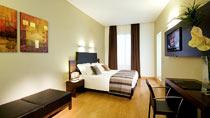 Trevi Collection – yksi suosituista romanttisista hotelleistamme.
