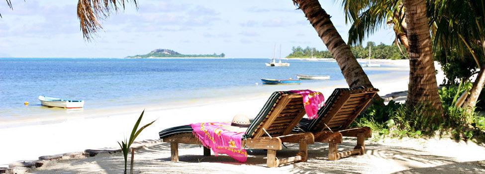 Indian Ocean Lodge, Praslin, Seychellit, Seychellit