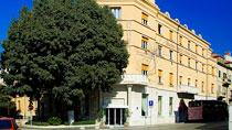 Hotelli President ¬– Tjäreborgin valitsema