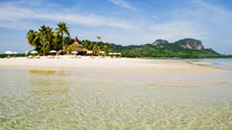 Sivalai Resort – sinulle, joka haluat rauhaa ja hiljaisuutta.