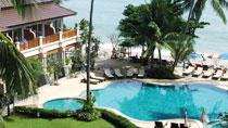 Hotelli Aloha Resort ¬– Tjäreborgin valitsema