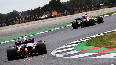 Ranskan Formula 1