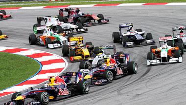 Italian Formula 1