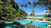 Rentoudu spa-hotellissa - Centara Grand Beach Resort & Villas Krabi.