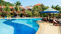 Hotelli Krabi Resort ¬– Tjäreborgin valitsema