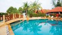 Hotelli Lanta Villa Resort ¬– Tjäreborgin valitsema