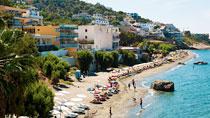 Massouri Beach – yksi suosituista romanttisista hotelleistamme.