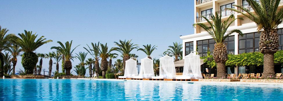 SENTIDO Sandy Beach, Larnaka, Kypros