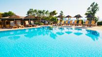 Rentoudu spa-hotellissa - Capo Bay.