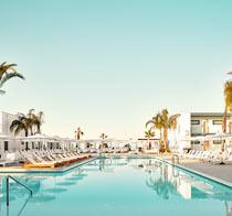 Ocean Beach Club - Kypros – kaikkea onnistuneeseen perhelomaan.